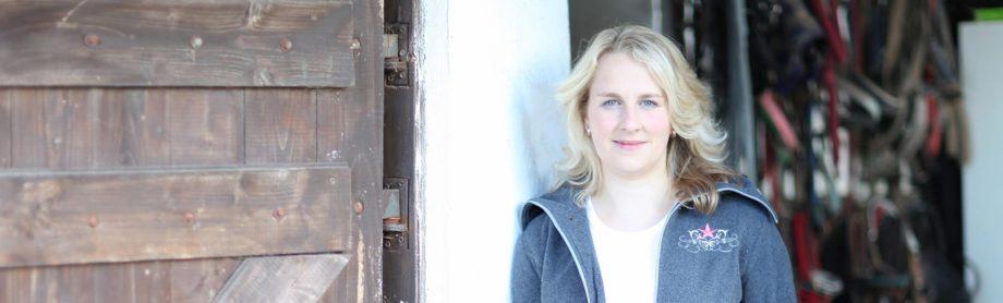 Nina Packwitz, Mobile Tierheilpraktikerin, Hemer